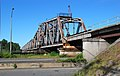 Oregon Slough swing-span bridge with Marine Drive.jpg