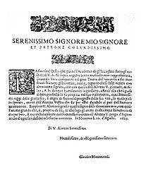 Dedicatoria Wikipedia La Enciclopedia Libre