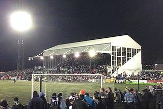 Oriel Park
