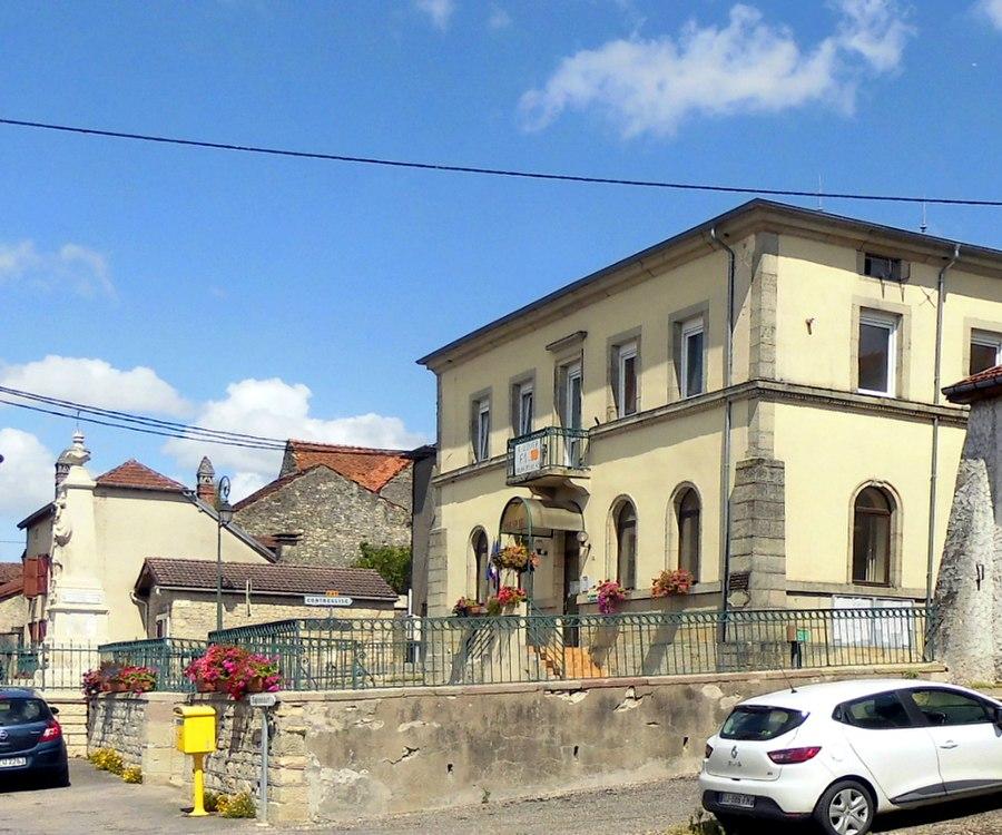 Ormoy, Haute-Saône