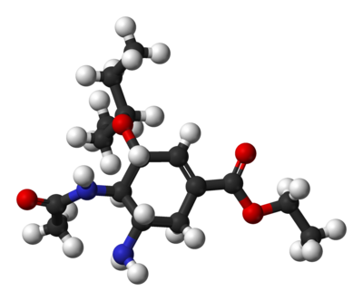 Oseltamivir total synthesis - Wikipedia