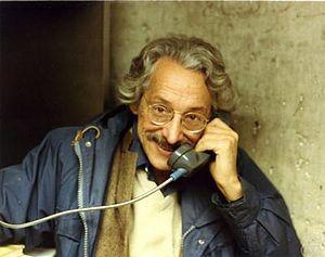 Robert Osserman - Osserman in 1984