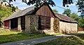 Ostrov (BN), old barn.jpg