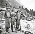 Otroci v Trenti 1952.jpg