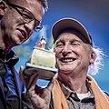 Otto Waalkes erhält den Sondermannpreis 2018 für sein Lebenswerk - Photo Schindelbeck.jpg