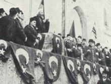 Ottoman entry into world war i wikipedia the eyhlislam declaring a holy war against the entente powers publicscrutiny Images