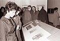 Otvoritev razstave lesorezov mednarodnega Društva lesorezcev XYLON 1962 (1).jpg