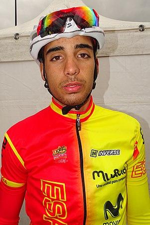 Oudenaarde - Ronde van Vlaanderen Beloften, 11 april 2015 (B167).JPG
