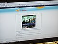 Our party was on Air Mozilla a lot (2591700382).jpg