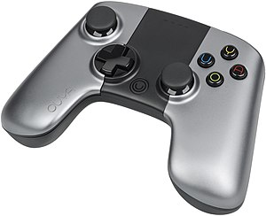 Ouya - Early reviews criticized the Ouya's controller for lag and build quality issues.