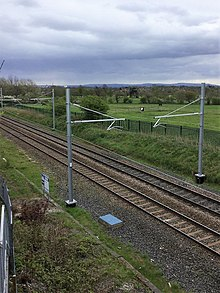 ohle in nw england