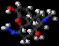 Oxymorphazone molecule ball.png