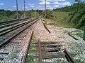 Pátio da Estação Engenheiro Acrísio - Variante Boa Vista-Guaianã km 167 em Mairinque - panoramio - Amauri Aparecido Zar… (18).jpg