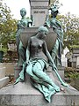 Père-Lachaise, The three guardians (10153305974).jpg