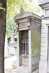 Tomb of Tournu