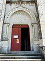 Périgueux église St Georges portail (1).JPG