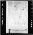 PANEL IN MORNING ROOM - Richard Alsop House, Middletown, Middlesex County, CT HABS CONN,4-MIDTO,3-12.tif