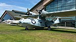 PBY-5A Flying Boat at the Evergreen Aviation & Space Museum 2.jpg