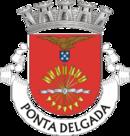 Brasão de Ponta Delgada