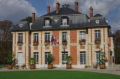 Rathaus Gournay-sur-Marne