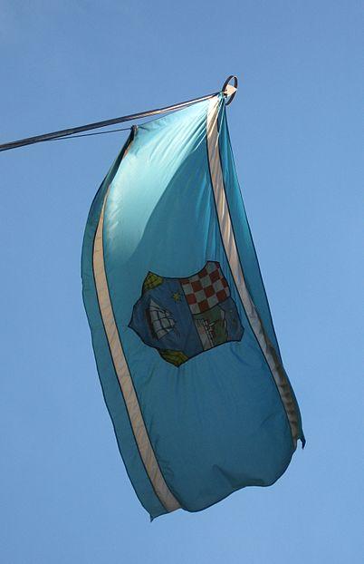 Zastave I Grbovi Hrvatskih županija Wikiwand