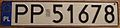 POLAND 2010 -EEC LICENSE PLATE - Flickr - woody1778a.jpg