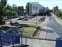 POL Warsaw warszawa Ursus townhall.jpg