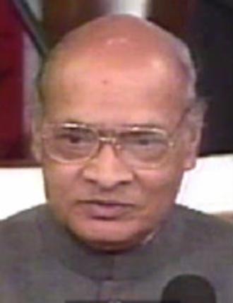 Indian general election, 1996 - Image: P V Narasimha Rao