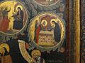 Pacino di bonaguida, albero della vita, 1310-15, da monticelli, fi 27 presentazione al tempio.JPG
