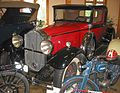 Packard Standard Eight Model 733 Coupe Style 408 1930.JPG