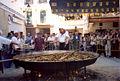 Paella day cornudella de montsant 2003.jpg