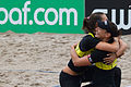 Paf Open 2012 Liliana Fernandez, Elsa Baquerizo 2.jpg