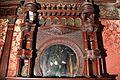 """Paine Mansion (Pi Kappa Phi Alpha Tau, """"Castle"""") Moorish Room (32848367245).jpg"""