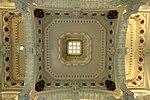 Palacio de Comunicaciones, cúpula del vestíbulo central (5751259126).jpg