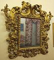 Palazzo mansi, appartamenti 03 specchiera.JPG