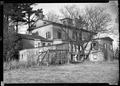 Palmer House, Ballston Lake, Saratoga County, NY HABS NY,46-BALA.V,1-2.tif