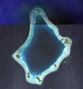 Атолл — Википедия | 300x280