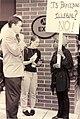 Pamela Ferrell protests in 1996.jpg