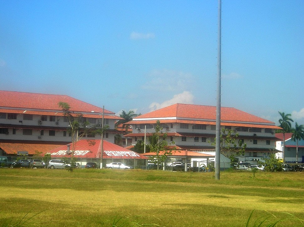 Panamá - Escuela de las Americas - 2006
