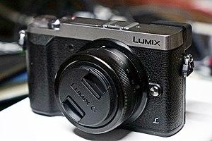 Lumix - Panasonic Lumix DMC-GX80/DMC-GX85/GX7 Mark II (2016)