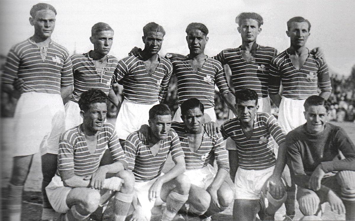 Πανελλήνιο πρωτάθλημα ποδοσφαίρου ανδρών 1929-1930 - Βικιπαίδεια