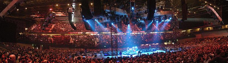 Файл:Panorama Ahoy Rotterdam Metallica.jpg
