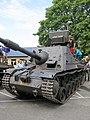 Pansarvärnskanonvagn m43 Revinge 2012.jpg