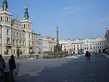 Pardubice Tschechien