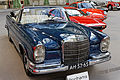 Paris - Bonhams 2014 - Mercedes-Benz 220Seb Cabriolet - 1965 - 002.jpg