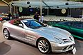 Paris - Bonhams 2016 - Mercedes-Benz SLR McLaren Roadster - 2005 - 001.jpg
