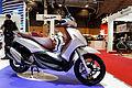 Paris - Salon de la moto 2011 - Piaggio - Beverly Sport Touring 350 - 004.jpg