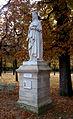 Paris Luxembourg Femmes Illustres-Blanche-de-Castille Auguste-Dumont 1848 DSC 0053 8.JPG