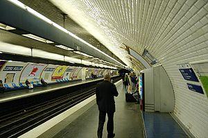 Ledru-Rollin (Paris Métro)