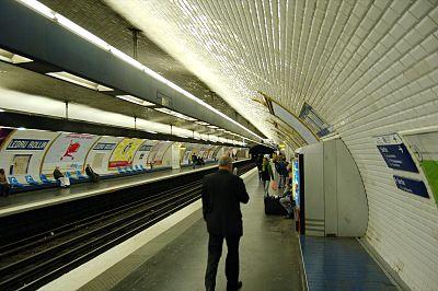 Ledru-Rollin (metropolitana di Parigi)